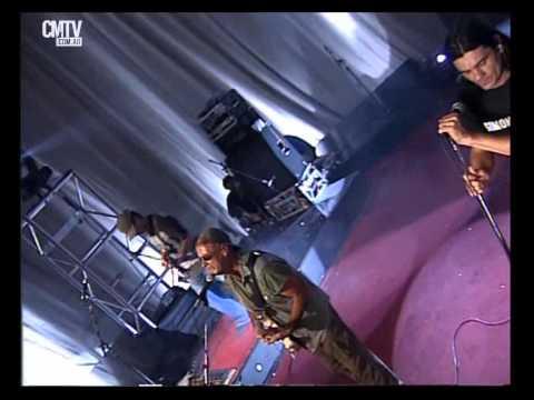 Las Pelotas video Corderos en la noche - CM Vivo 2005