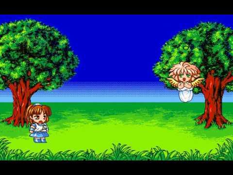 Puyo Puyo (a.k.a. ぷよぷよ) (Compile) (Windows 3.x) [1996]