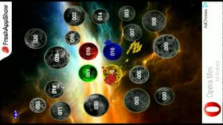 Avid Planets - Space Wars YouTube video