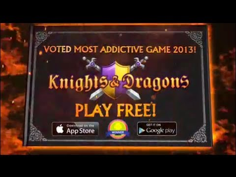 Video of Knights & Dragons