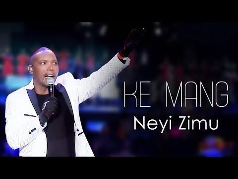 "Spirit Of Praise 7 Ft. Neyi Zimu ""Ke Mang"" - Gospel Praise & Worship Song"