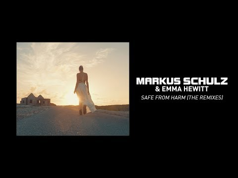 Markus Schulz amp Emma Hewitt - Safe From Harm Markus Schulz in Bloom Remix Official
