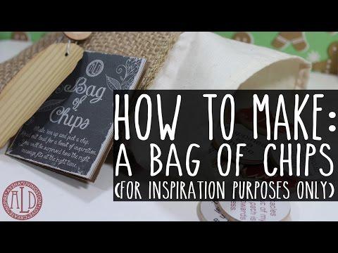 Bag of Chips (For Inspiration)