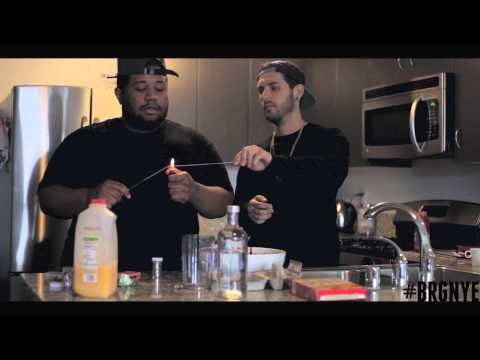 Baking With Borgore on Oh Heyyy ft. Carnage