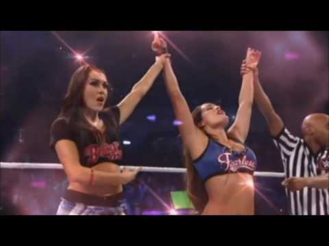 Video The Bella Twins WWE 2K17 Entrance Video download in MP3, 3GP, MP4, WEBM, AVI, FLV January 2017