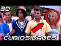 30 Curiosidades de Teen Beach Movie (1-2) | Cosas que quizás no sabías (ft CuriosidadesNickDisney)