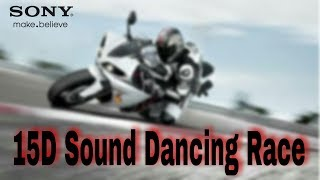 Download Lagu 15D SOUND DANCING RACE - New For 2018 [#][15D Music] Mp3
