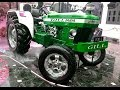 Tractor Ford 3600 Handsome Like A King ★ Jatt Da Tractor