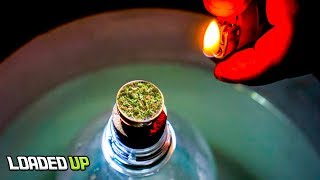 Rules On Homemade Bongs   Weed Code by Loaded Up