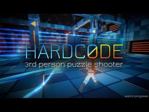 HARDCODE DevGAMM Trailer