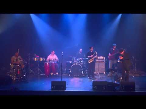 New Hamadcha : Mehdi Nabti & Nass Lounassa @ Theatre Plaza 2012