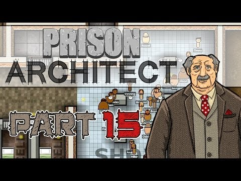 architect - We're talking about creepy abandoned tunnels! I'm playing Prison Architect on the PC! If you'd like to pick up Prison Architect for yourself on the PC you ca...