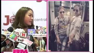 EFM ON TV 4 November 2013 - Thai TV Show