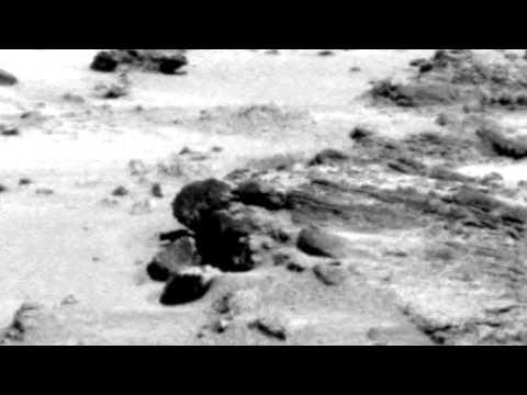 President Barak Obama on Mars? -Mars Anomalies 2014