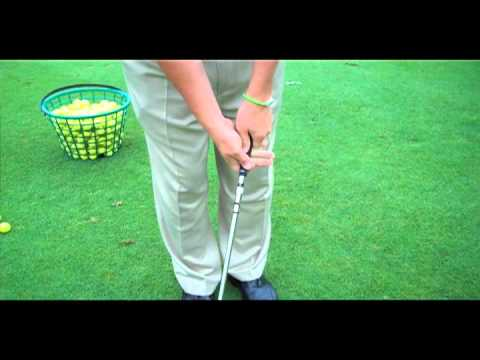 Professional Golf Tip: How to Chip Better