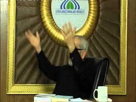 Dinler Yoktur... Tüm Peygamberler Tek Din Olan İslam'ı Tebliğ Eden Müslümanlardır..