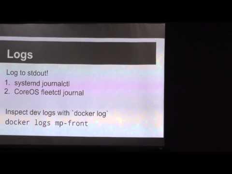 PHP и Docker: с чего начинать