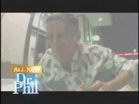 Dr. Phil Kicks Guest Off Show