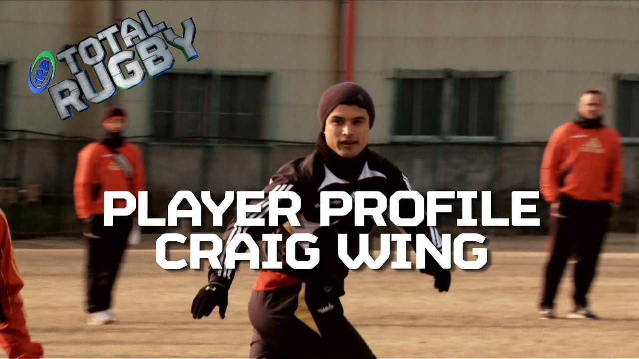 [PLAYER PROFILE] Craig Wing