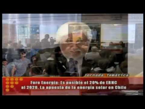 Energía Solar Térmica en Chile