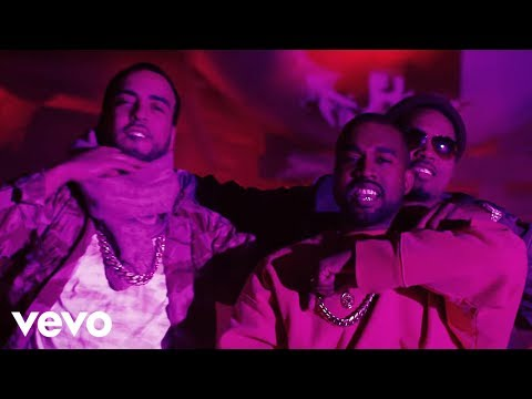 NEW VIDEO: French Montana 'Figure it Out Ft. Kanye West & Nas