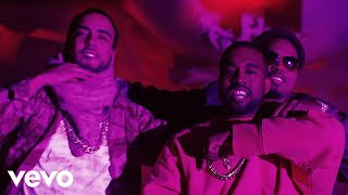 French Montana Ft. Kanye West & Nas Figure It Out new videos