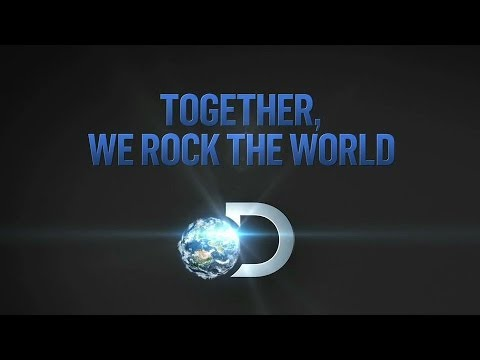 Discovery Communications Commercial (2013 - 2014) (Television Commercial)