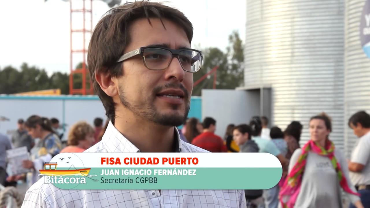 FISA Ciudad Puerto 2017