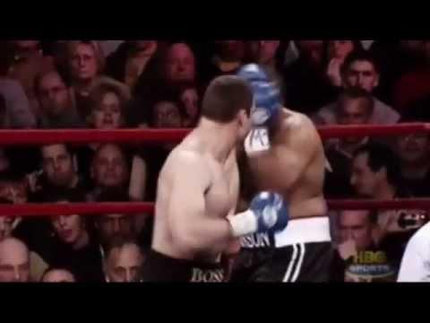 Vitali Klitschko- Rise Of A Legend