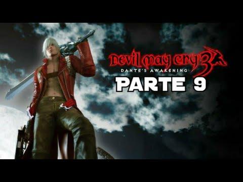 Frases celebres - Devil May Cry 3 SE  Road to DMC V  parte 9