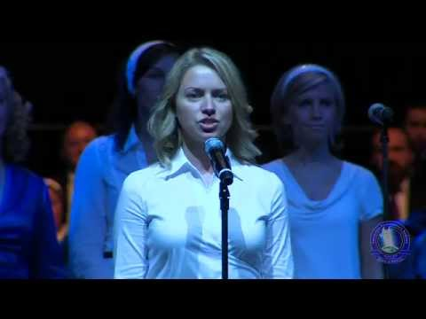 Unto the Lamb - Diana with Atlanta Chamber Choir