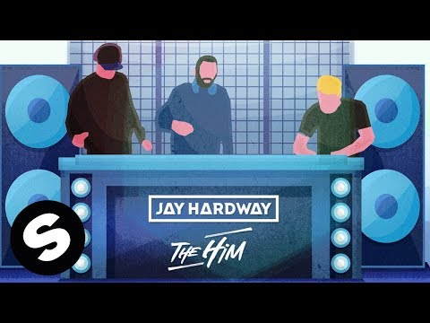 Jay Hardway & The Him - Jigsaw