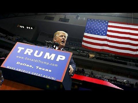 6 στους 10 Αμερικανούς κατά Τραμπ