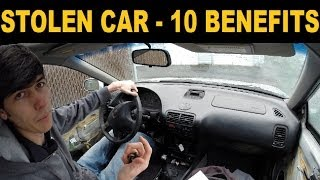 Video Top 10 Benefits of Having Your Car Stolen MP3, 3GP, MP4, WEBM, AVI, FLV Agustus 2018