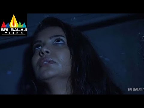 Aravind 2 Movie Srinivas and Kamal Gang Escaping Scene    Srinivas, Madhavi Latha