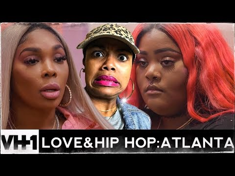 "Love & Hip Hop Atl Season 8 Episode 3 ""on The Plus Side"" Review"