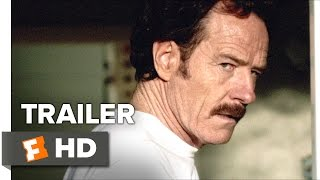 The Infiltrator TRAILER 2 (2016) - Diane Kruger, Bryan Cranston Movie HD - YouTube