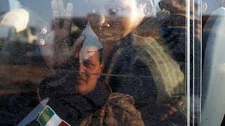 İnsan hakları örgütleri AB'nin göç politikasını eleştirdi