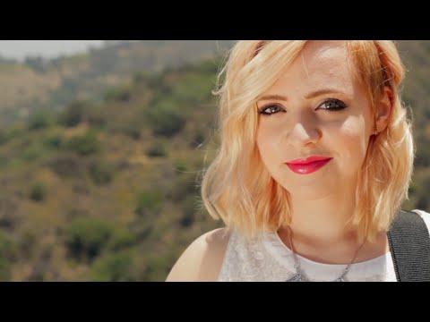 Tekst piosenki Madilyn Bailey - Problem (Cover) po polsku