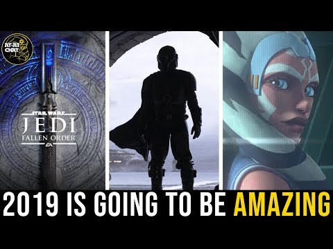 Jedi Fallen Order | The Mandalorian | The Clone Wars - Recap and Thoughts!!
