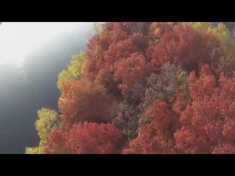 Woodbury Drone Video