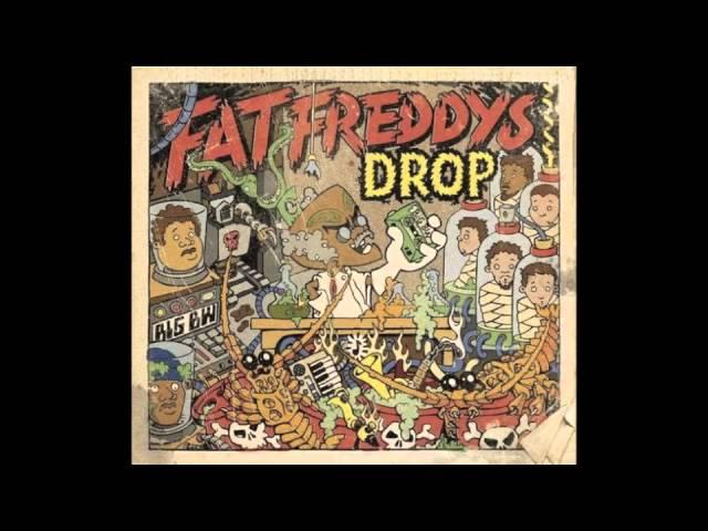 Fat freddy's drop bays full album download