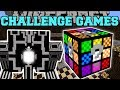 Download Lagu Minecraft: ROBO GUNNER CHALLENGE GAMES - Lucky Block Mod - Modded Mini-Game Mp3 Free