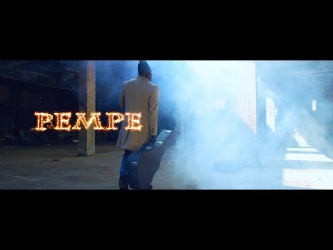 Sean Tizzle - Pempe (official Video)