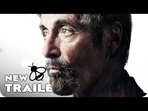 Hangman Trailer (2017) Al Pacino Karl Urban Thriller