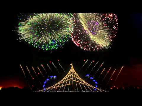 fireworks - This show was produced using FWsim which is a fireworks simulator. Like if you enjoyed! All of the songs used in this show where edited and does not belong t...