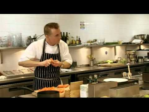 Tough Competition – Atul Kochhar V Gary Rhodes – Great British Menu | Southeast