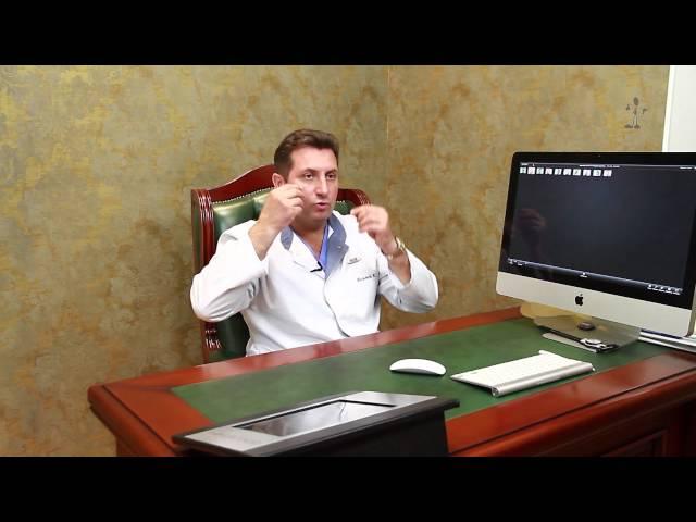 Эндоскопические технологии в пластической хирургии. Интервью Якимца В.Г.