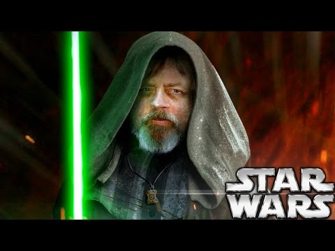 Star Wars Episode 8 Title REVEALED - What It Means (видео)