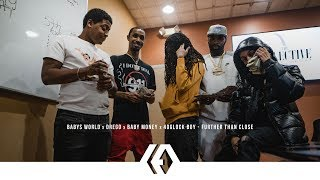 "Video Babys World x Drego x Baby Money x 40Glock Boy - ""Further Than Close"" MP3, 3GP, MP4, WEBM, AVI, FLV Agustus 2019"